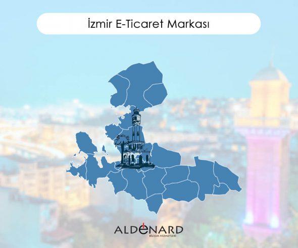 İzmir E-Ticaret Markası